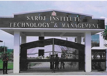 Saroj Institute of Technology & Management