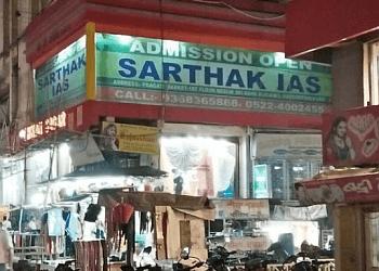Sarthak IAS