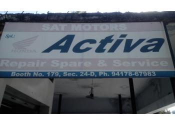 Sat Motors