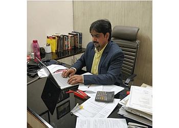 Satender Kumar - BALAJI IP PRACTICE