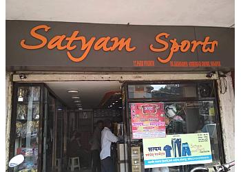 Satyam Sports