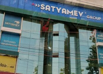 Satyamev Group