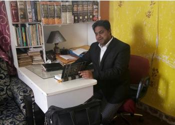 Satyendra Singh Batham