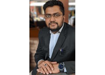 Saurabh Sahu Advocate