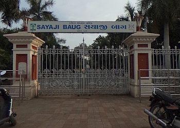 Sayaji Baug