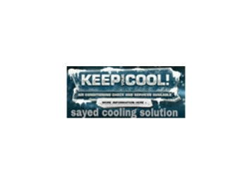 Sayed cooling solution