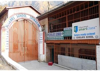 Scholars' School