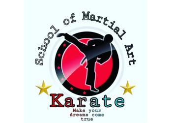 School of Martial Art