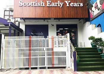 Scottish Early Years