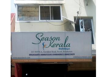 Season Kerala Holidays