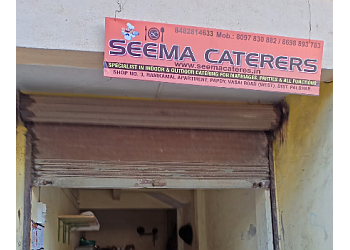 Seema Caterers