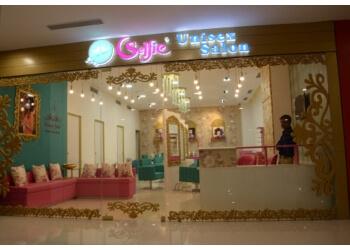 Selfie Unisex salon