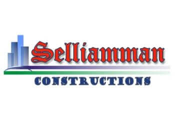 Selliamman Constructions