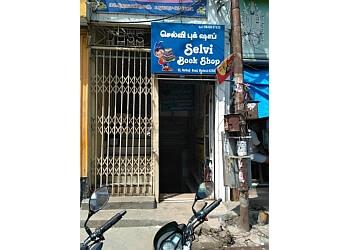 Selvi Book Shop