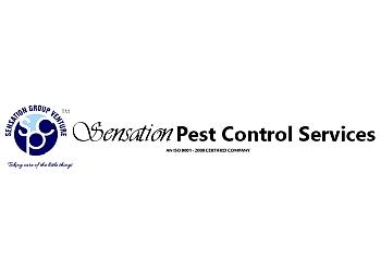 Sensation Pest Control Services