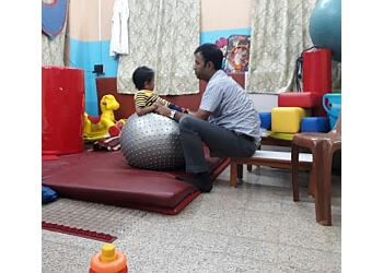 Sensational Child Occupational Therapy Speciality Center