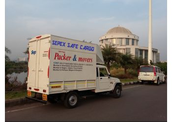 SepEx Safe Cargo Packers & Movers