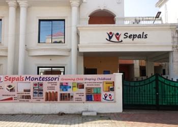 Sepals Montessori