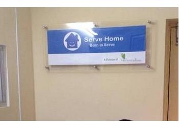 Serve Home Services Pvt. Ltd.