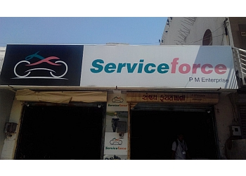 Service force P M Enterprise