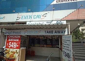 Seven Days Cafe