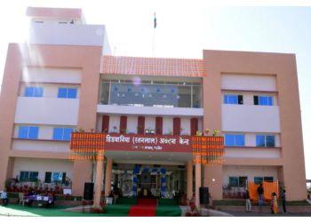 Sewadham Ashram Ujjain