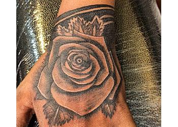Shades of ink's Tattoo studio
