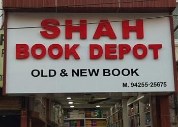 Shah Book Depot