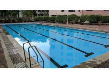 Shailesh Tower Swimming Pool
