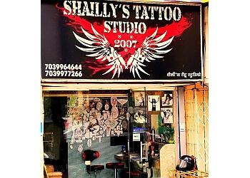 Shailly's Tattoo Studio