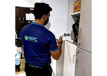 Shakti pest control