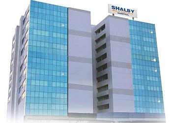 Shalby Hospital