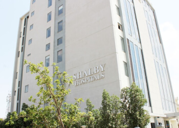 Shalby Multi-Specialty Hospital