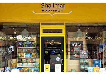 Shalimar Book House