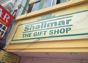Shalimar Gift Shop