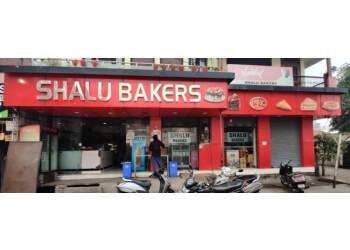 Shalu Bakers