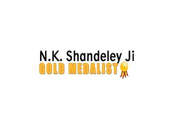 ShandeleyJi