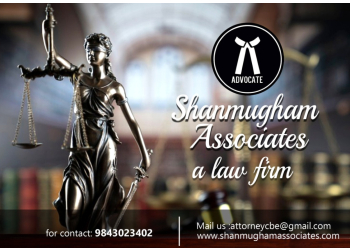 3 Best Property Case Lawyers in Coimbatore - ThreeBestRated