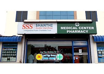 Shanthi Social Services