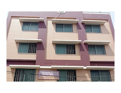 Shanthi's Ladies Hostel