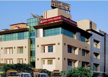 Shanti Gopal Hospital