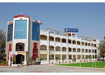Shanti Gyan International School