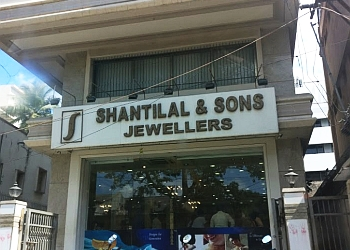 Shantilal & Sons Jewellers