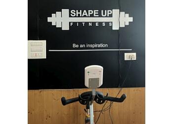 Shape Up Fitness