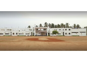 Sharanalaya International Montessori School
