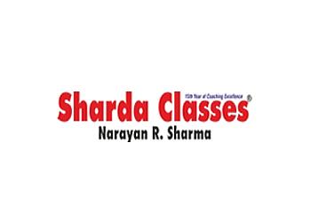 Sharda Classes