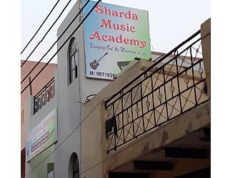 Sharda Music Academy