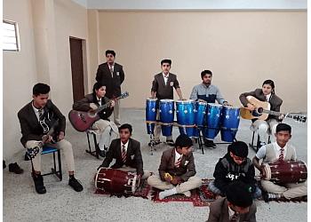 Sharma Bandhu Academy Of Music