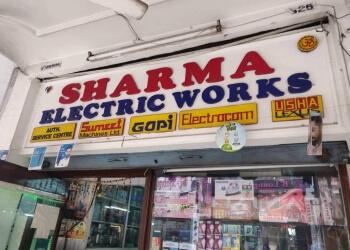 Sharma Electric Works