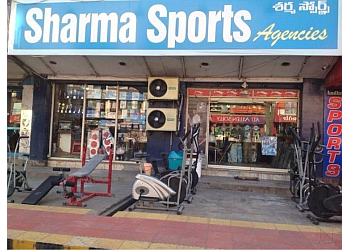 Sharma Sports